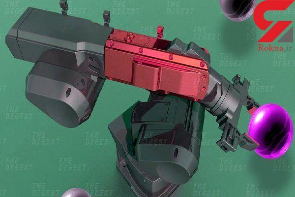 این ربات باهوش اشیایی که هرگز ندیده را می شناسد