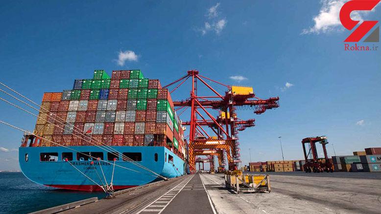 صادرات غیرنفتی کشور 13درصد رشد یافت