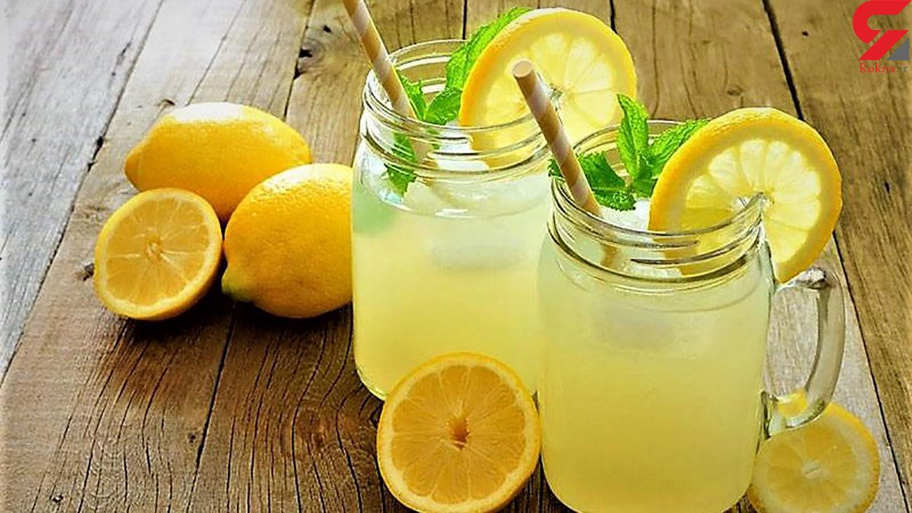 آبلیمو را حذف و لیمو تازه استفاده کنید