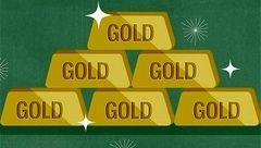 قیمت جهانی طلا امروز ۱۳۹۷/۰۷/۲۴|هر اونس فلز زرد ۱۲۲۵ دلار شد