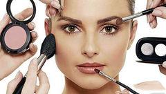 چگونه پوستی صاف هنگام آرایش داشته باشیم/ترفندهای کرم پودر زدن