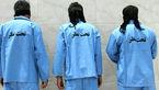 دزدان شب عید مغازه های بوشهر دستگیر شدند+عکس