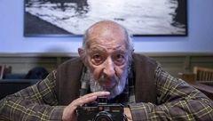 یکی از معروفترین عکاسان جهان درگذشت