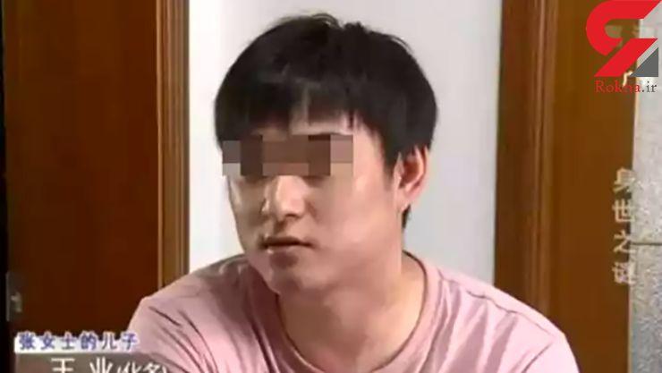 اشتباه فاحش پرسنل بیمارستان، سرنوشت این مرد جوان را دگرگون کرد! عکس