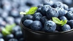 10 میوه برای مغزهای آنلاین