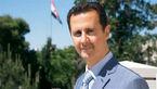 فرانسه خواسته برکناری بشار اسد را کنار گذاشته است