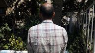 ضربه پیک نیکی به سر مرد همسایه جمجمه اش را شکافت / قاتل مشهدی بازداشت شد