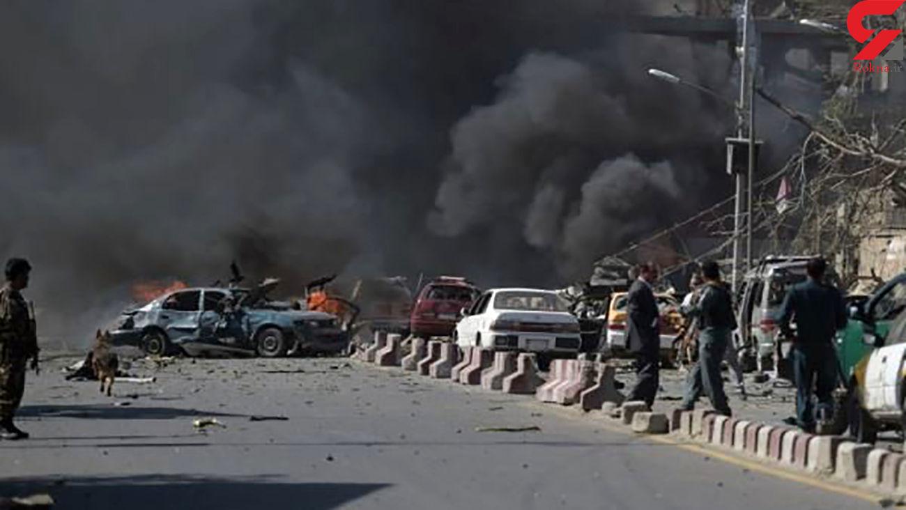 2 انفجار پیاپی در قندهار افغانستان با 17 کشته و 3 زخمی