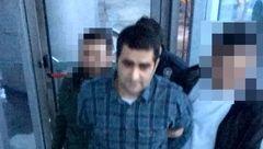 استرداد عضو گروه تروریستی فتو توسط آمریکا به ترکیه