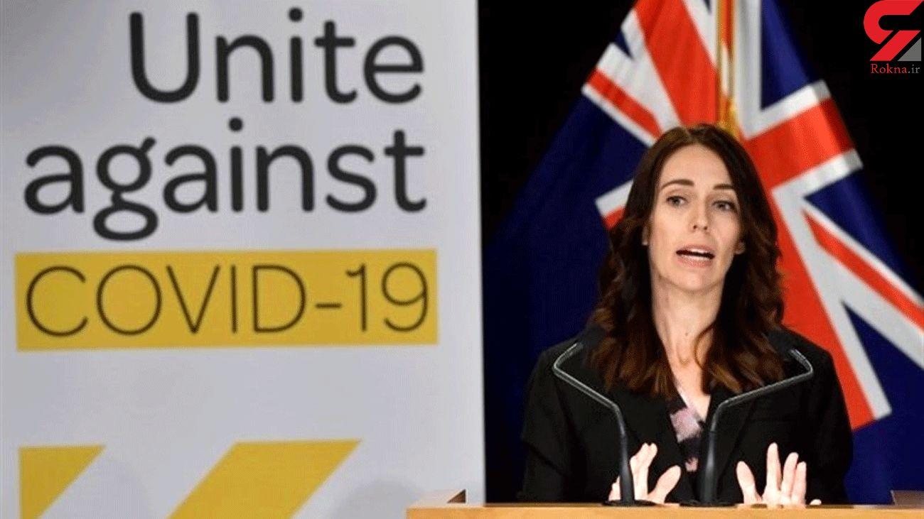 New Zealand Outbreak Involves UK Variant of Virus: Ardern
