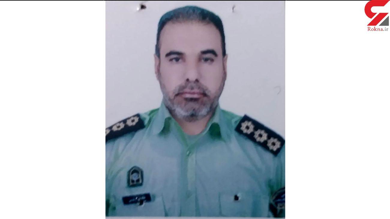 عاقبت قاتل شهید هادی رئیسی رئیس پلیس مبارزه با مواد مخدر + عکس