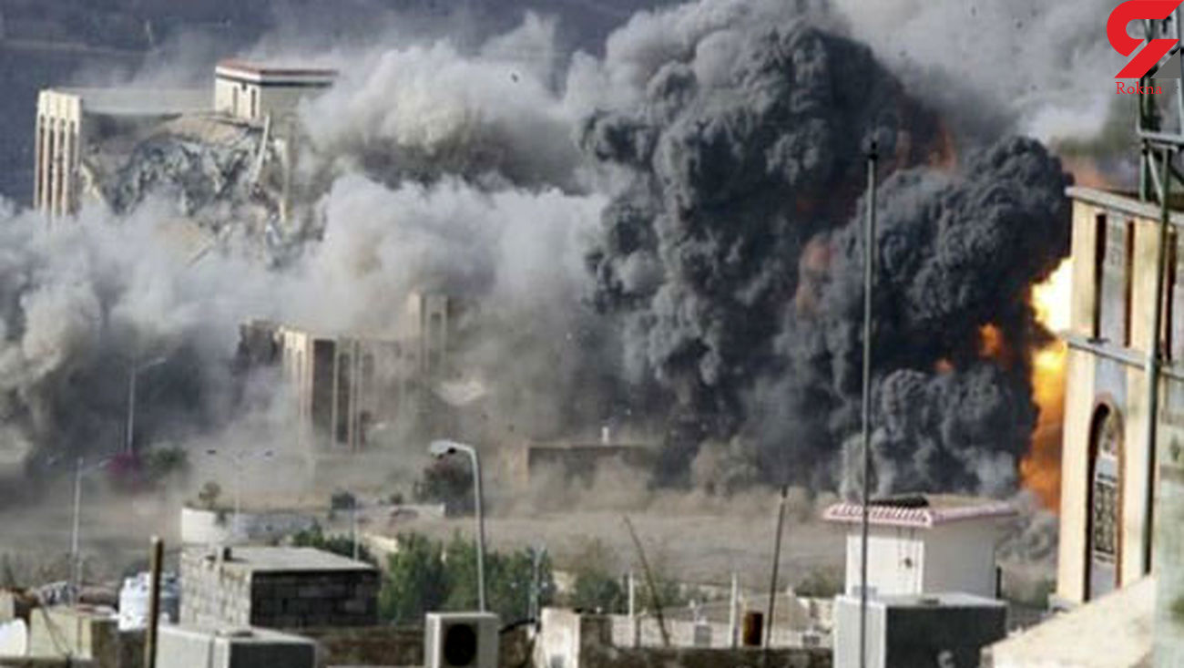 حملات خمپاره ای جان کودک 2 ساله یمنی را گرفت
