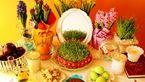 فلسفه سفره رنگین جشن ایرانی ها چیست؟