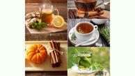 به جای قرص سرماخوردگی این دمنوش ها را بخورید