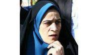 این زن عامل شایعه آغاز سهمیه بندی بنزین بود! / زیبا اسماعیلی بازداشت شد؟! + عکس