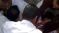 3 مجروح در تیراندازی عیدفطر سوسنگرد + فیلم
