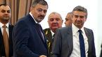 ورود نخست وزیر ارمنستان به ایران