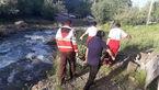 تفریح مرگ مردی 25 ساله در آبشار زمرد تالش