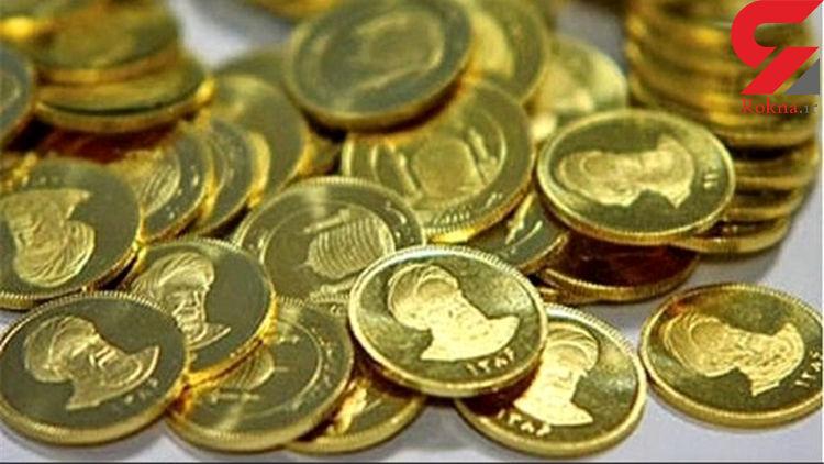 قیمت طلا و سکه امروز ۹۸/۰۵/۲۳
