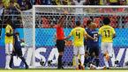 ترس از مرگ کلمبیاییها مقابل تیم انگلیس/ آنها مدام تهدید به مرگ میشوند!