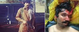 دومین مرد خطرناک زاهدان بعد از عبدالمالک ریگی به هلاکت رسید + عکس جسد