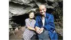 54 سال زندگی در غار/...  خزایی فر