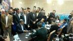 احمدی نژاد در انتخابات ریاست جمهوری ثبت نام کرد + فیلم