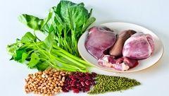 پیشنهاداتی برای جذب پروتئین بیشتر