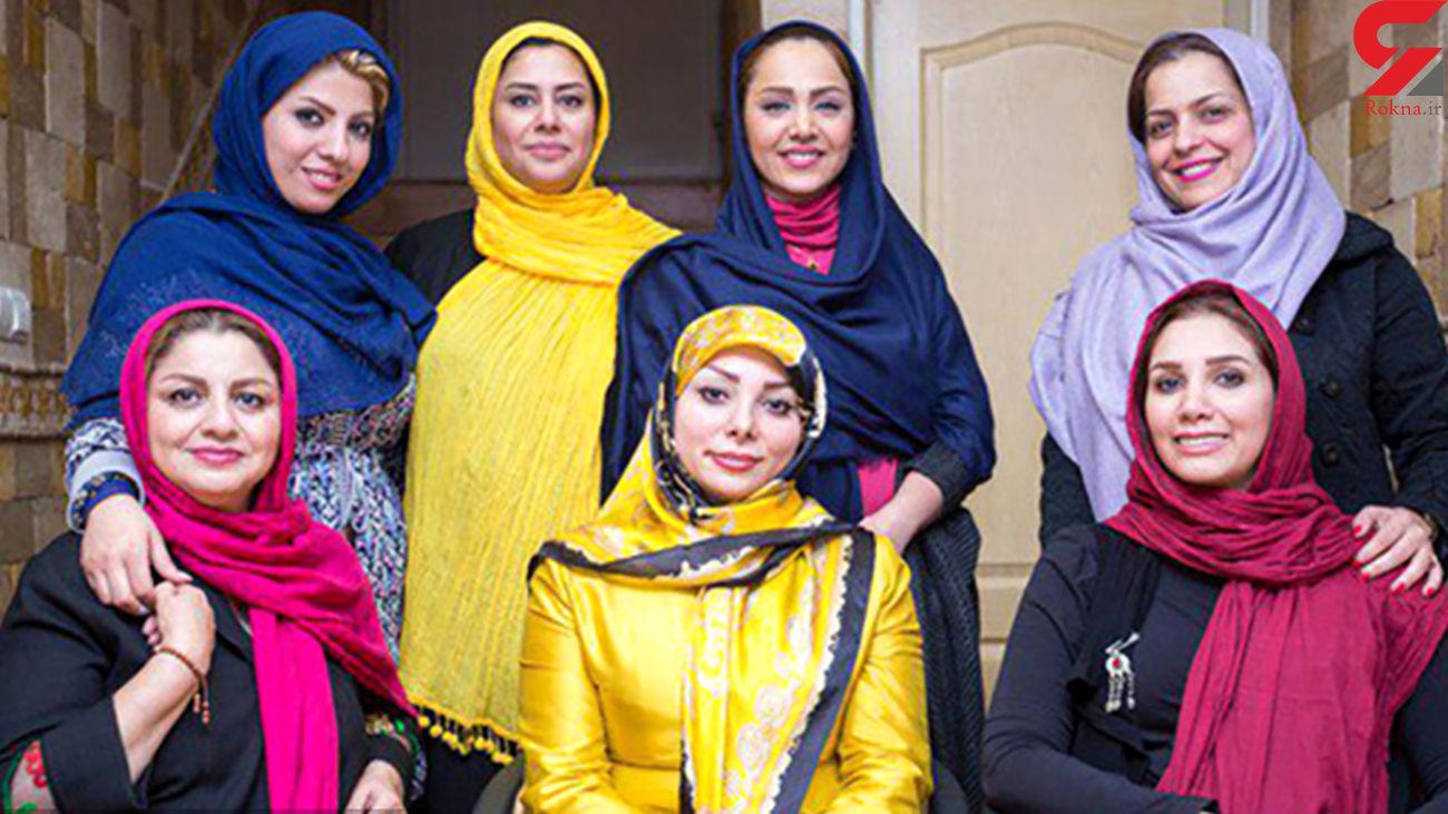 اولین زن خواننده ای که در داخل ایران مجوز گرفت، کیست؟ + عکس ها