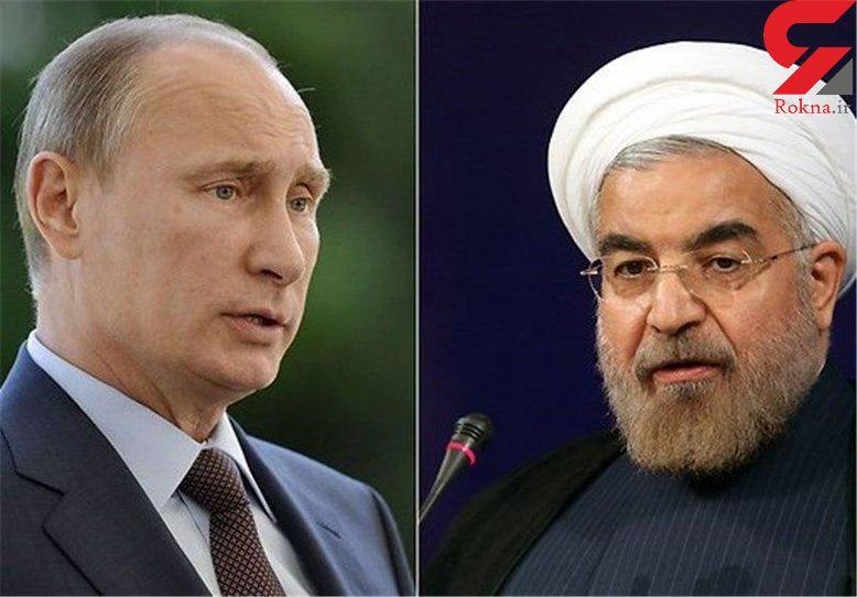 روحانی به روسیه سفر میکند