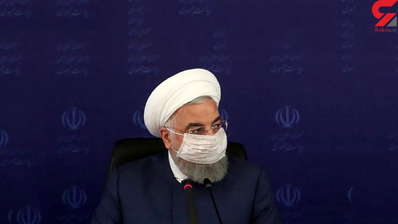 روحانی امروز با مدیران رسانههای کشور گفتگو میکند