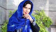 لیلا بلوکات: ممنوعالتصویر نیستم، خواستم خودم را تنبیه کنم