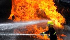 آتش بازی 58 کشته و مجروح برجای گذاشت