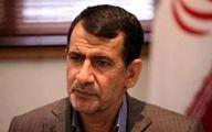 ترکاشوند : صادرات تخم مرغ ایران به عراق ، قاچاق نیست