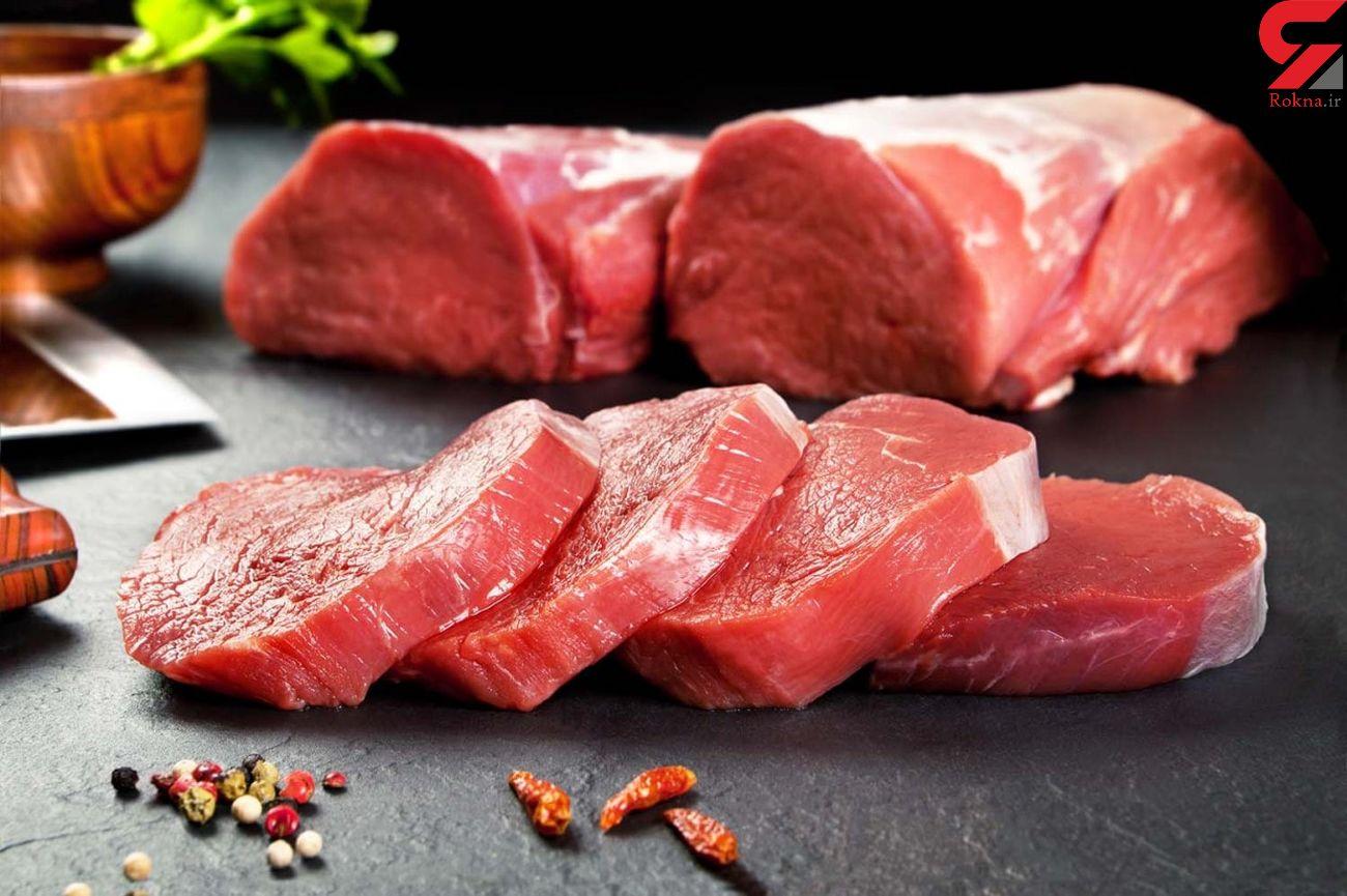 قیمت گوشت قرمز امروز سه شنبه 7 بهمن ماه 99 + جدول