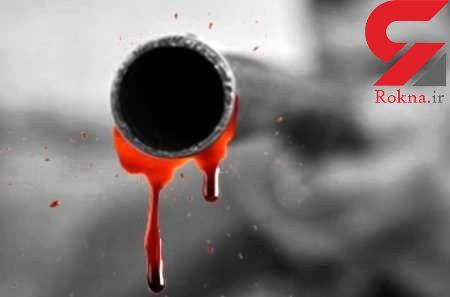 قتل فجیع جوان 18 ساله در چادگان