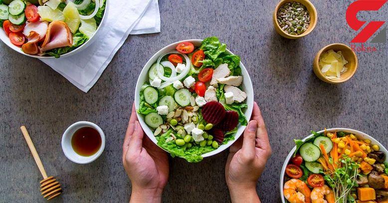 اصول تغذیه ای مناسب در روزهای داغ تابستانی