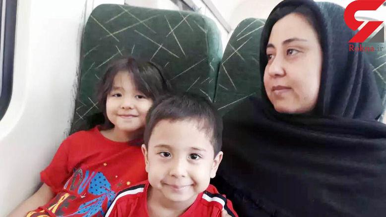 فاطمه شریفی پیدا شد! / سرنوشت عجیب دختر 7 ساله از تهران تا کرج! +عکس ها