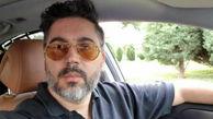 مرگ تلخ دکتر علی محمود خان شیرازی بر اثر کرونا + عکس
