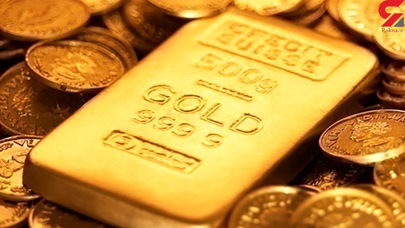 پیش بینی قیمت طلا در آینده / قیمت طلا کاهش می یابد؟