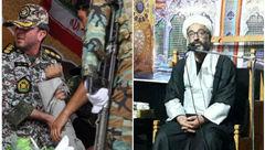عکس لحظه مرگ حجت الاسلام افشنگی در اهواز /  روسیاهی برای آمدنیوز و دیگر حامیان تروریستها