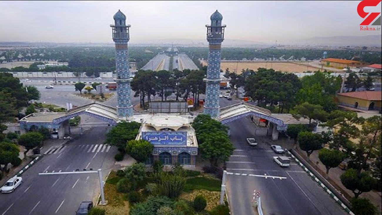 شرایط رفتن به بهشت زهرا در پنجشنبه آخر سال