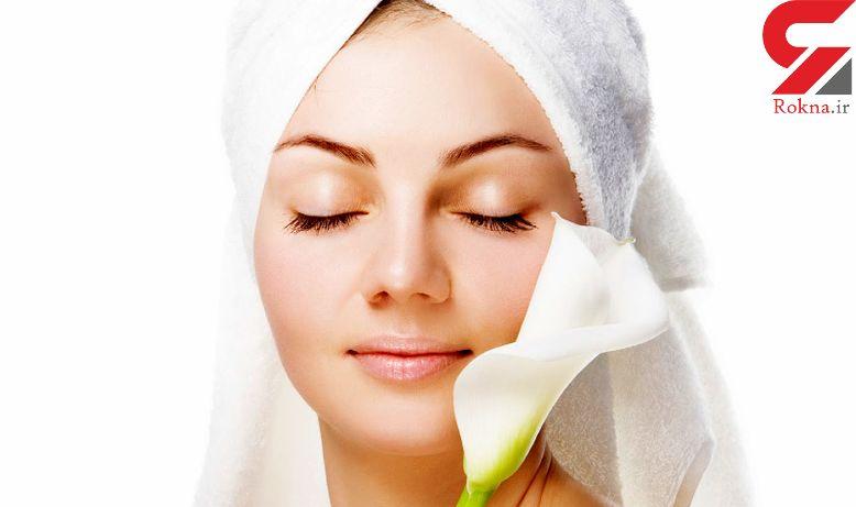 ترفندهای مراقبت از پوست در نوروز