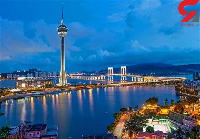 پایتخت شرط بندی جهان ثروتمندترین کشور جهان می شود