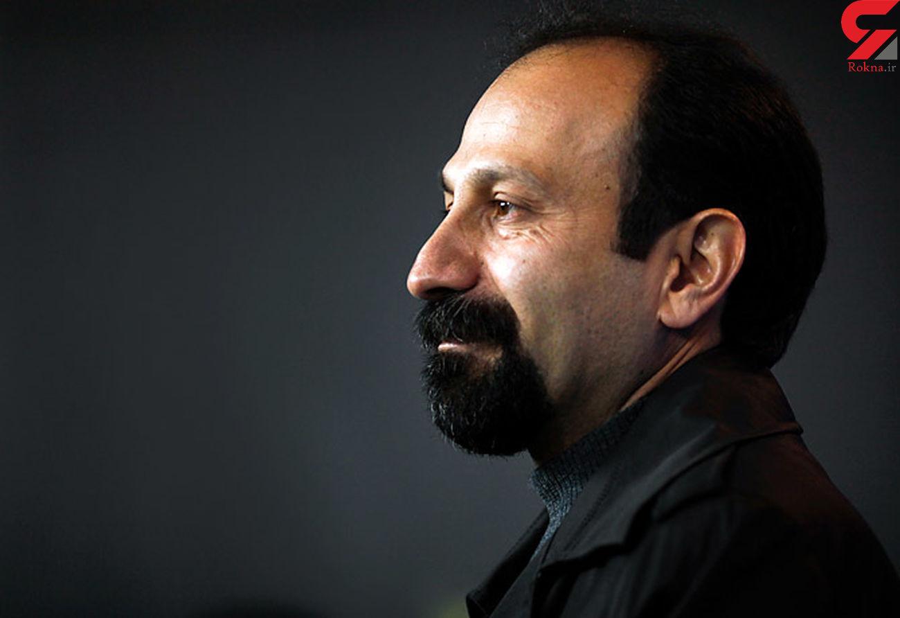 اصغر فرهادی: ایران کشوری سرکوبگر است که در آن آزادی بیان و اندیشه وجود ندارد