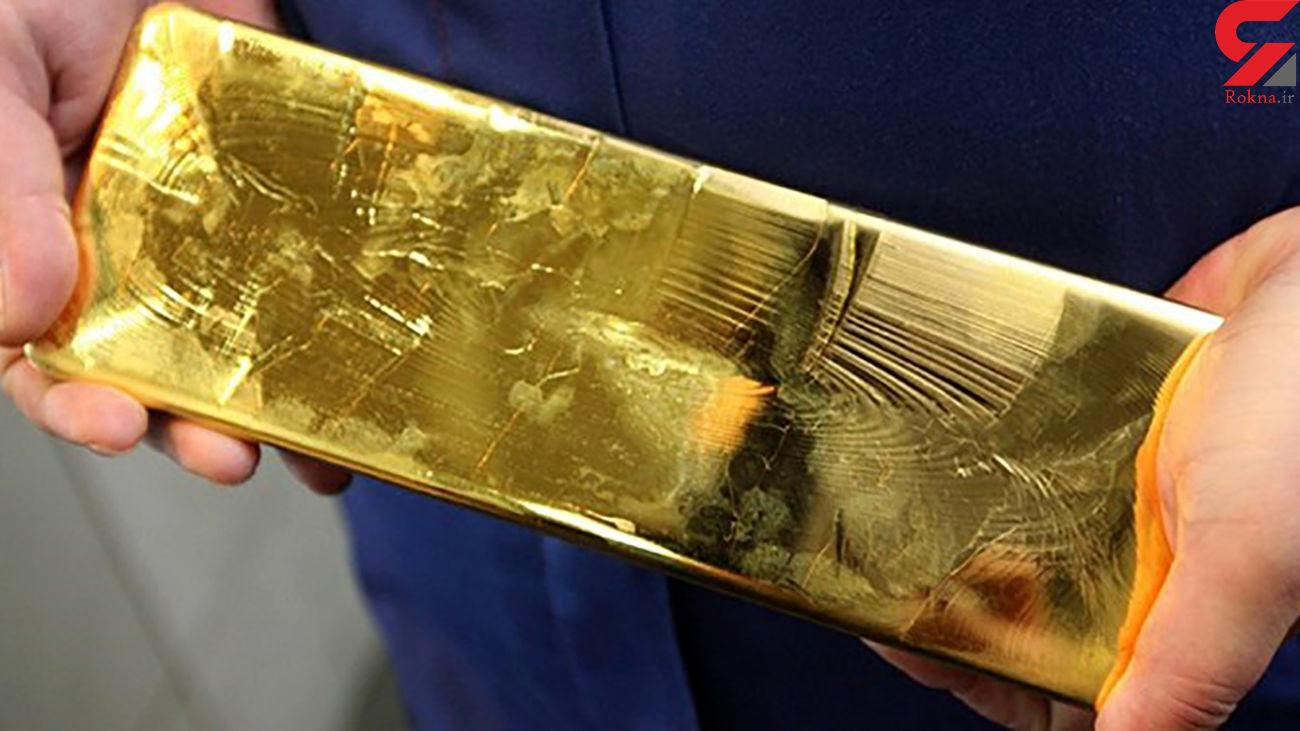 طلا باز هم گران میشود؟