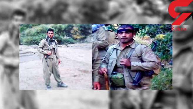 انتشار اولین تصاویر از تروریست های کردستان که دستگیر شدند ! + عکس خانه تیمی