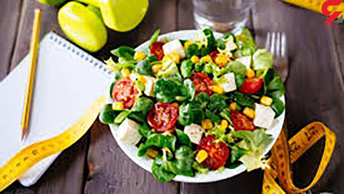 باورهای صد درصد اشتباه گیاه خواری