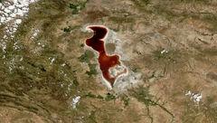 1143 میلیارد تومان ازمصوبات احیای دریاچه ارومیه پرداخت شد