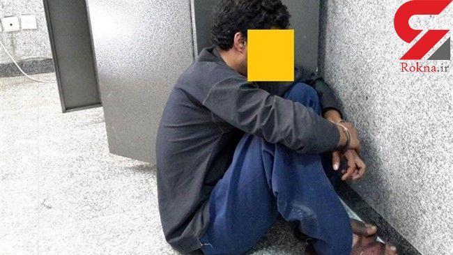 دستگیری سارق خودرو و موتورسیکلت های تهران / مرد 42 ساله راهی زندان شد